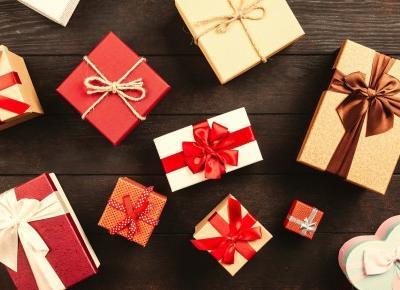 40 pomysłów na prezenty mikołajkowe dla mamy, siostry, przyjaciolki - propozycje od 20,00 do 180 złotych | A real shopaholic