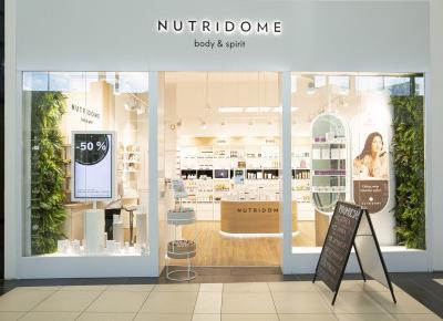Nutridome - co to za marka i jakie kosmetyki oferuje? | A real shopaholic
