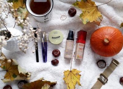 Makijazowe koszmary czyli tego nie kupuj w promocji w Rossmann - 55% -49% / Październik 2018 | A real shopaholic