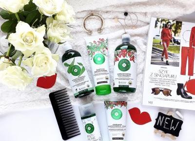 Green Feel's - litewska marka która może sporo namieszać na rynku kosmetyków naturalnych | A real shopaholic