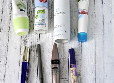 Denko kosmetyczne - produkty które się absolutnie sprawdziły i takie które zawiodły na całej linii | A real shopaholic