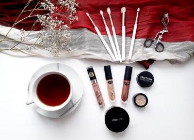 Kosmetyki tej polskiej marki totalnie mnie zaskoczyły - przegląd nowości od Hean Fabryka Kosmetyków | A real shopaholic