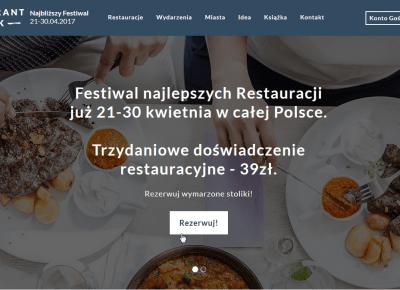 Restaurant Week - super pomysł na spędzenie czasu ze znajomymi / Jak tanio zjeść w najlepszych restauracjach? | A real shopaholic