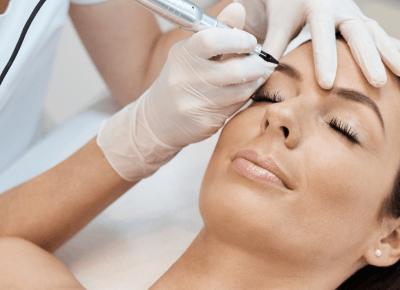 Wszystko o makijażu permanentnym brwi czy warto, ile to kosztuje i jak długo widać efekty? | A real shopaholic
