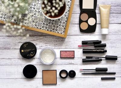 Znacie kosmetyki FM World? Oto kilka absolutnych makijażowych perełek z tej firmy! | A real shopaholic