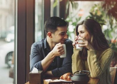 8 zasad udanej pierwszej randki
