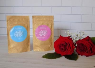 Peeling kawowy Body Boom | Anszpi
