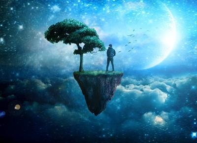 Świadomy sen czyli nieograniczona kontrola we własnych snach!