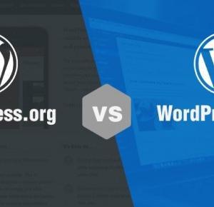 Różnice pomiędzy wordpress.org, a wordpress.com - BEmpire