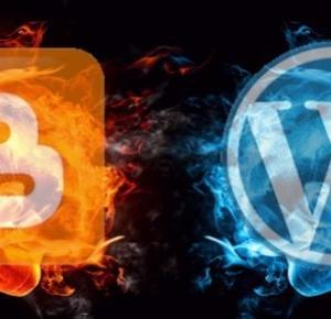 Blogger czy WordPress, który wybrać? - BEmpire