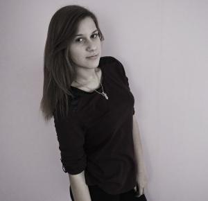 Mam pasje, czyli trochę o blogu  - Paulina Kunicka