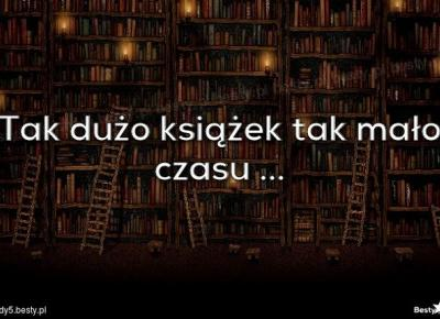 Infalible_reader: 100 książek które MUSZĘ przeczytać  [1]