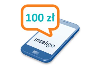 Odbierz 100 zł za otwarcie Konta Inteligo i po 100 zł za polecenia
