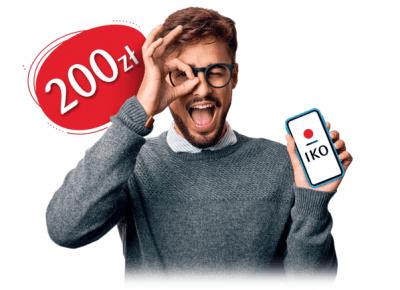 HIT powraca: odbierz bon Allegro o wartości 200 zł za konto osobiste w PKO BP