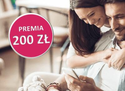 Korzystaj i zdobądź 200 zł: łatwa premia za konto w Banku Millennium