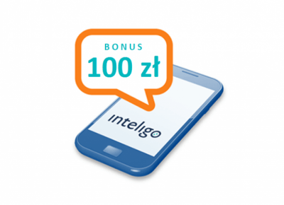 """Bonus 100 zł za otwarcie Konta Inteligo i po 100 zł za polecenia. Wystartowała 15. edycja promocji """"Mam Inteligo"""""""