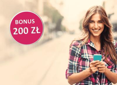 Hit powraca! Odbierz gwarantowany bonus 200 zł za konto w Banku Millennium w łatwej i już sprawdzonej promocji!