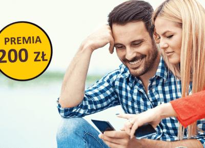 Hit powraca: odbierz 200 zł za Konto Jakże Osobiste w Alior Banku + zwroty za płatności + 3% dla oszczędności