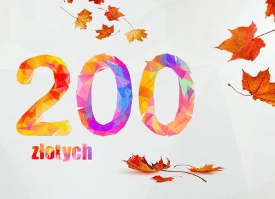 Hit tegorocznej jesieni powrócił! Odbierz 200 zł za Konto Jakże Osobiste w Alior Banku (+ zwroty za płatności + 3% dla oszczędności)