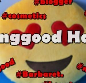 Barbaret.: Banggood Haul- nowości ze sklepu Bangood