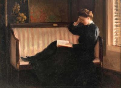 Książki - początki i czarna dziura