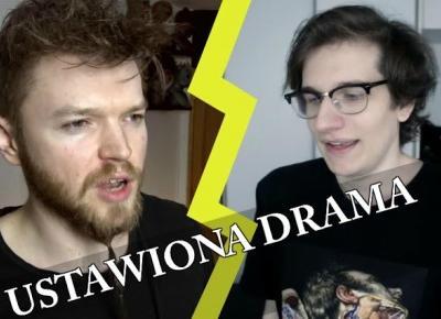Young Bitchy: DRAMA GARGAMEL VS WARDĘGA JEST USTAWIONA