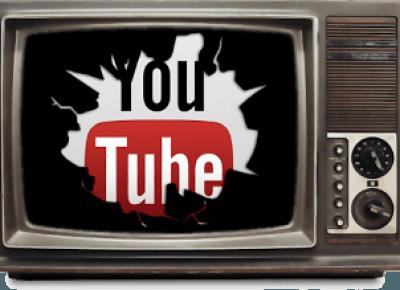 Telewizja w YouTube