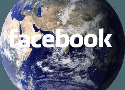 Cywilizacja Facebooka