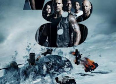Fast & Furious 8 recenzja