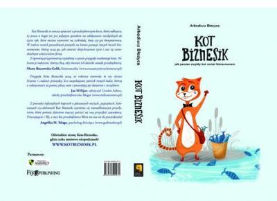 3 książki o biznesie dla dzieci - Książki, ebooki, wiedza.