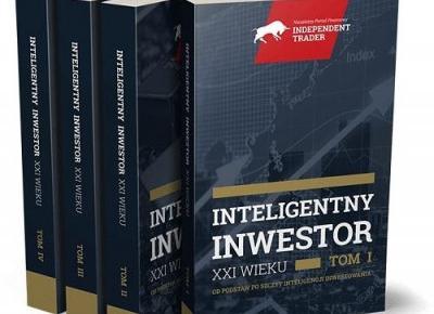 5 książek, inwestowanie jak pomnażać oszczędności - SystemBlake