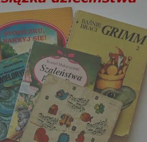 Rudym spojrzeniem: Ania z Zielonego Wzgórza - Lucy Maud Montgomery - Książka dzieciństwa