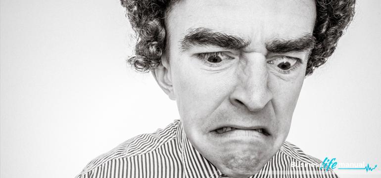 Jak narzekanie blokuje Twój rozwój? - Business Life Manual