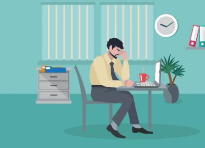 7 sposobów na zabicie motywacji pracownika - Lepszy Manager