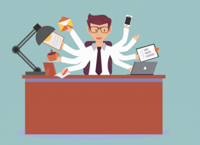 Stwórz listę zadań, która podniesie Twoją produktywność o 100% - Lepszy Manager