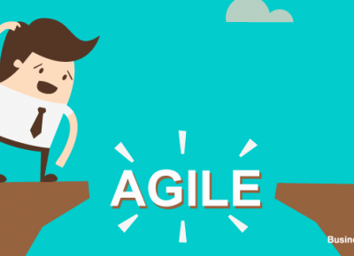 O co chodzi z tym Agile? - Business Life Manual