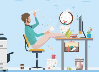 Prokrastynacja - co to jest i jak sobie z tym radzić? 15 sposobów - Lepszy Manager