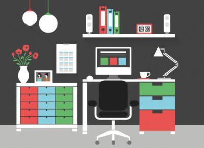 Metoda 5S - Zorganizuj lepiej swoje środowisko pracy - Lepszy Manager