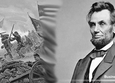 Tajemnica wielkości Abrahama Lincolna