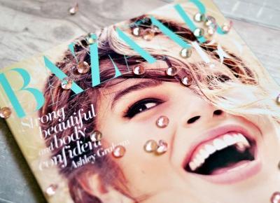 Harper's Bazaar UK Magazine Review