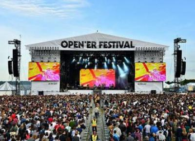 Porady dla osób wybierających się na koncert/festiwal