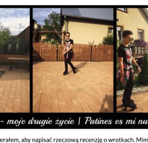 Soy Luna Polska: Wrotki - jakie są naprawdę? Recenzja.