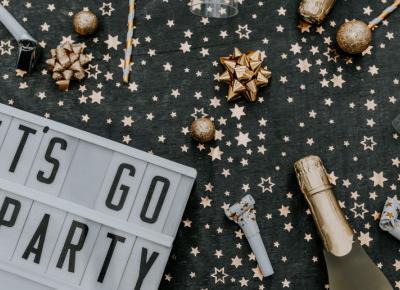 5 najczęstszych postanowień noworocznych!