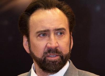 4 dniowe Małżeństwo Nicolasa Cage'a!