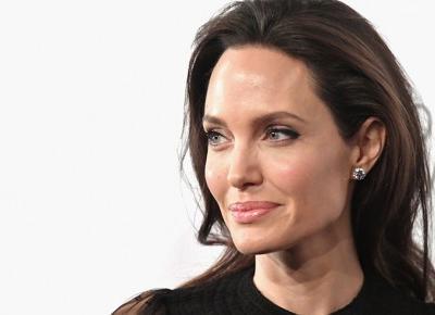 Angelina Jolie planuje kolejny ślub?