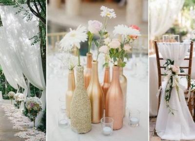 trendy weselne  niezwykle popularne na Instagramie!