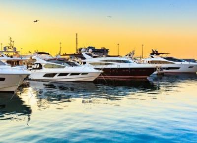 Tester luksusowych jachtów poszukiwany od zaraz w Londynie