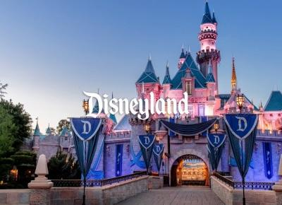 Disneyland w Polsce !
