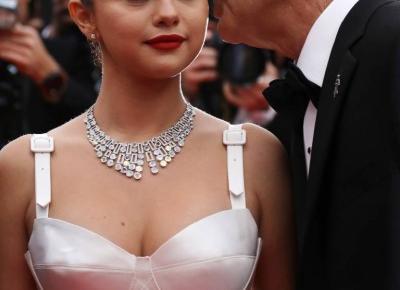 Selena Gomez potwierdziła, że bierze ślub z Billem Murrayem!