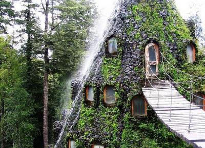 nietypowe hotele świata!